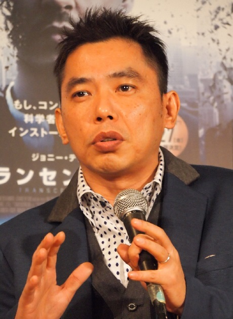 太田光、一方で最近のドラマに関する不満も口に