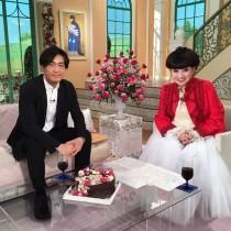 【エンタがビタミン♪】大谷亮平、黒柳徹子との対面に大感激 「とっても素敵な方でした!」