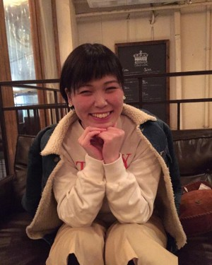 """【エンタがビタミン♪】尼神インター・誠子、髪を切って""""ほんこん""""から""""本田翼""""に 可愛くなって東京進出へ"""