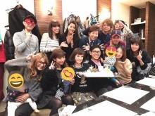 【エンタがビタミン♪】すみれ、日本に戻ってきていた! 薬丸裕英の誕生日会で元気な姿を見せる