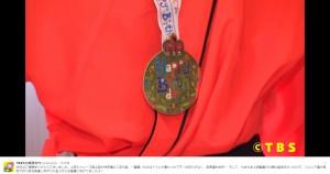 """【エンタがビタミン♪】上田竜也、中国・少林寺ロケでJr.から""""金メダル""""贈られる"""