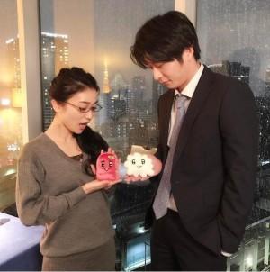 【エンタがビタミン♪】ドラマ『タラレバ娘』 原作者のお気に入りは田中圭と大島優子「小雪いいいいい!」