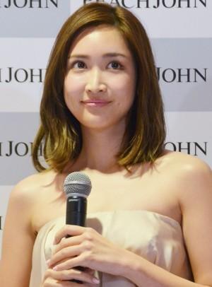 【エンタがビタミン♪】紗栄子、子育てに悩んだ日々を告白「母親として愛情が薄いのではないか」