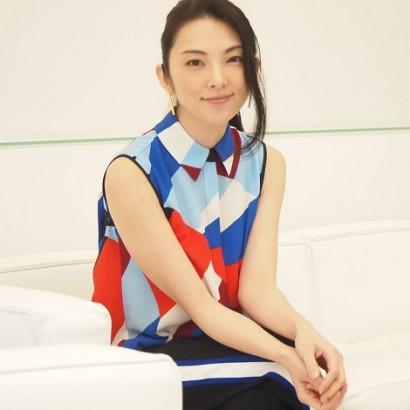 【エンタがビタミン♪】<田中麗奈インタビュー>『真昼の悪魔』葉子役に夫が驚愕、父からは「怖かばい」