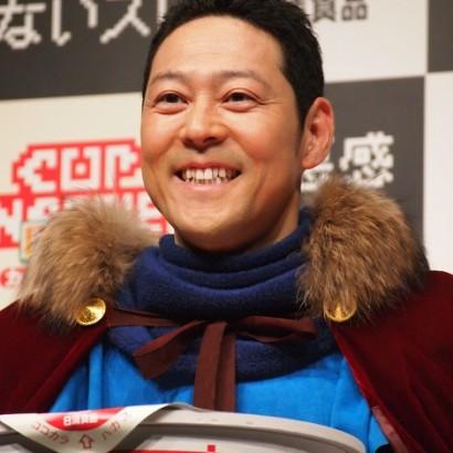【エンタがビタミン♪】東野幸治CM出演決定に「ドッキリかと思った。浜田(雅功)さんが出てくるかと」