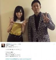 【エンタがビタミン♪】山本彩、映画『NMB48 げいにん!』監督に失礼を詫びる「反省しなければ」