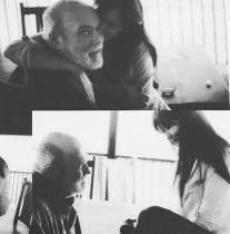 """【イタすぎるセレブ達】""""がん闘病生活""""を公開してきたシャナン・ドハーティー、亡き父に愛のメッセージ"""