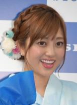 【エンタがビタミン♪】菊地亜美、海外で号泣 はなわの新曲『お義父さん』で目が腫れる