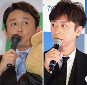 【エンタがビタミン♪】有吉弘行、後藤輝基がランクイン 『ひな壇芸人TOP10』が意外過ぎる