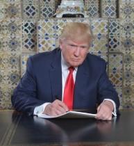 【イタすぎるセレブ達】トランプ大統領、シュワの番組降板を揶揄 「低視聴率ゆえのクビだ」