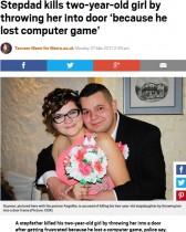 【海外発!Breaking News】「ゲームに負けて腹が立った」継父、2歳連れ子を暴行死させる(ポーランド)