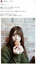 """【エンタがビタミン♪】HKT48岡本尚子、ガチな""""ひとりラーメン""""明かす 「店のなかザワザワするよね?」"""