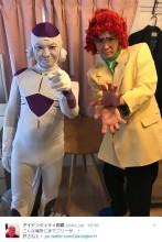 """【エンタがビタミン♪】清水ミチコ、アイデンティティ田島の""""野沢雅子""""に「嫉妬した」"""