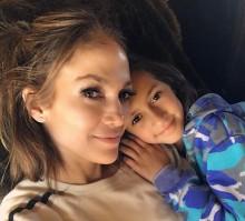 【イタすぎるセレブ達】ジェニファー・ロペス「子供を持てない」不安を抱えていた