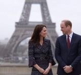【イタすぎるセレブ達】キャサリン妃、ウィリアム王子を許した! 「これまで以上に恋しているよう」