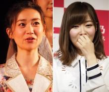 【エンタがビタミン♪】大島優子、AKB時代に「隣を比べていた」過去明かす