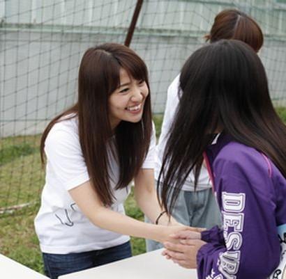【エンタがビタミン♪】AKB48が続ける被災地訪問 『バイキング』特別企画など復興支援のあり方も様々