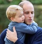 【イタすぎるセレブ達】ジョージ王子、新たな学校が決定 パパ、叔父の通った名門校ではなく