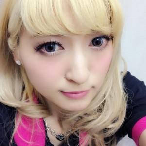 【エンタがビタミン♪】神田沙也加のブロンド&カラコン姿に「こんなに金髪が似合う日本人、見たことない」