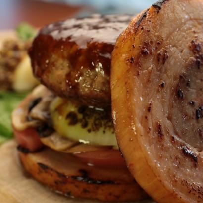 肉好きが思わず二度見!? 「よい肉の日記念」ボリューム満点メニューが期間限定で登場!