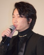【エンタがビタミン♪】綾野剛 共演した女優の中でNo.1は「宮崎あおい」と告白