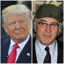 【イタすぎるセレブ達】ロバート・デ・ニーロ 「トランプは大統領たる地位を汚したアホだ」