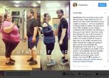 【海外発!Breaking News】遊園地で「太りすぎ」を自覚 あわせて135kgの減量に成功した夫婦(米)