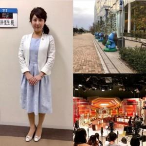 『ホンマでっか!?TV』に出演する堀井亜生弁護士(出典:https://www.instagram.com/aoi_horii)