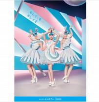 """【エンタがビタミン♪】板野友美の""""キレイモ""""ダンス 放課後プリンセスLIVEのAOI先生が可愛い踊りを振付"""
