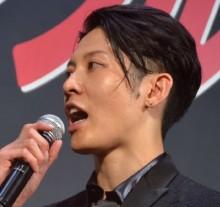 【エンタがビタミン♪】MIYAVI、木村拓哉との2ショット公開 「ジャニーズ顔出しOKになったの?」の声も