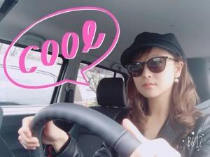 """【エンタがビタミン♪】鈴木奈々 """"運転歴10年のゴールド免許""""と告白「BGMはブルーノ・マーズ」"""