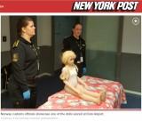 【海外発!Breaking News】小児性愛者の犯罪助長か抑制か 幼児型ラブドールをめぐり論争(ノルウェー)