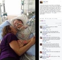 【海外発!Breaking News】ドラッグ過剰摂取で死亡した22歳 「これが息子の最期!」母が涙の訴え(カナダ)