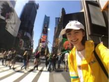 """【エンタがビタミン♪】篠田麻里子に何が? 単身NYに渡り2週間""""語学学校・ボイトレ・ミュージカル""""漬け"""