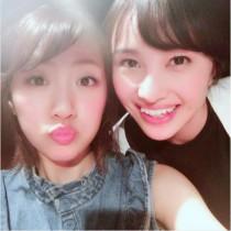 【エンタがビタミン♪】百田夏菜子と久々に会った高橋みなみ 輝くような笑顔に「こっちが元気もらっちゃう」