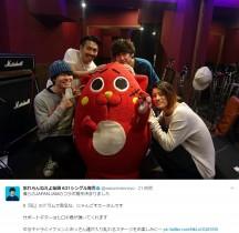 【エンタがビタミン♪】にゃんごすたー、バンド・忘れらんねえよとコラボ 『JAPAN JAM 2017』出演決定
