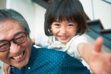 「孫と旅行に行きたい」シニアの本音 リピート希望率は95%!