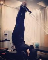 【エンタがビタミン♪】浜崎あゆみ、膝が深刻な状態 「ウエイトやランニングは厳しい」と告白