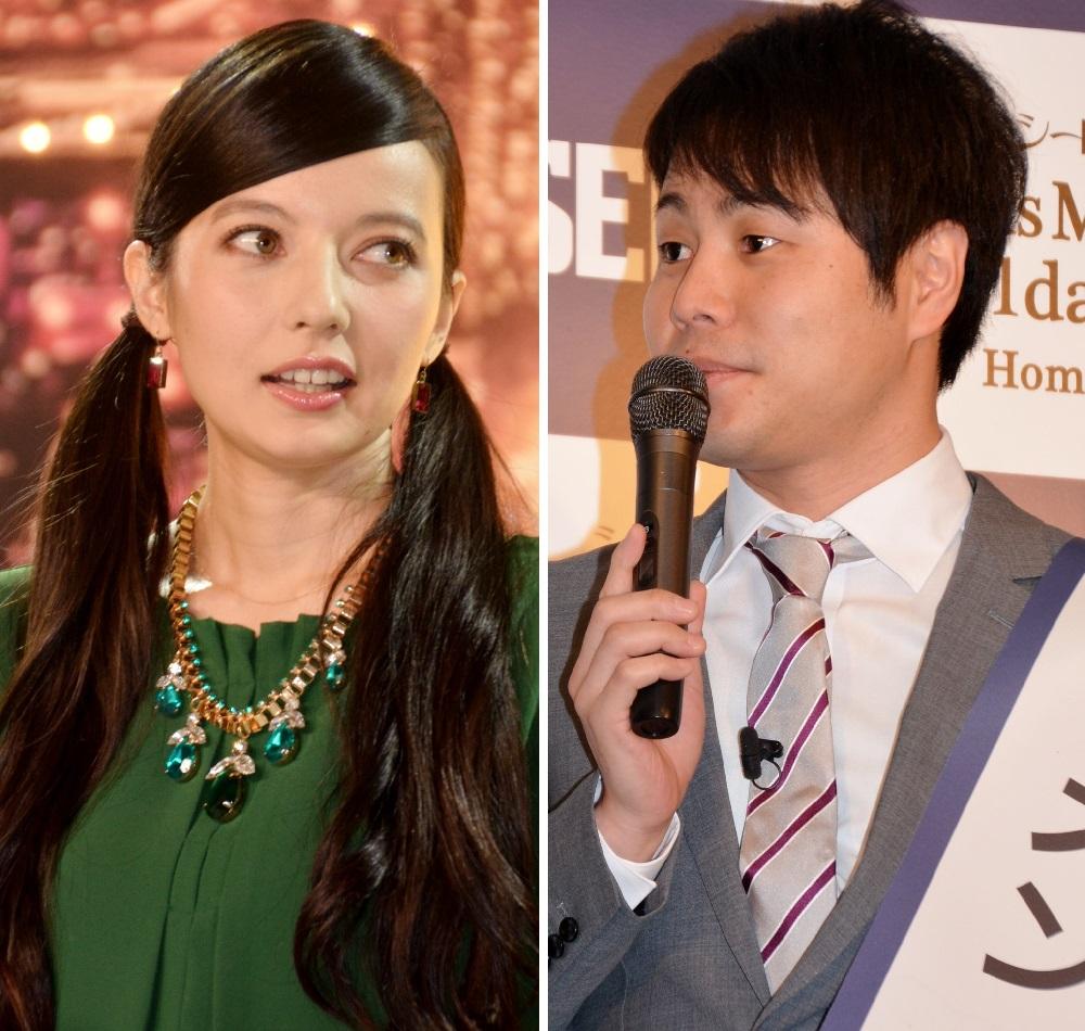 """ベッキーと井上裕介、""""共感""""するところを見せたものの…"""