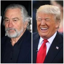 【イタすぎるセレブ達】ロバート・デ・ニーロ、大統領をまた批判「アメリカは愚かなコメディに成り果てた」