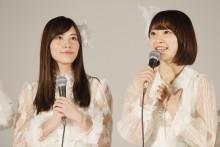 【エンタがビタミン♪】AKB48『願いごとの持ち腐れ』 歌でしみじみ、映像で感動「1人でも多くの心が温まったらいいな」