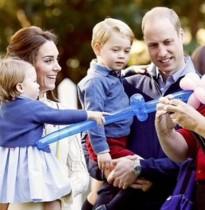 【イタすぎるセレブ達】キャサリン妃、妹の挙式を前に「子ども達がお行儀よくしますように…」