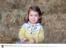 【イタすぎるセレブ達】英シャーロット王女、2歳を迎えウィリアム王子とキャサリン妃が写真を公開