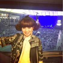 【エンタがビタミン♪】黒柳徹子、ポール・マッカートニー東京公演へ 2年前の感動が忘れられず「だから、今日も来た」
