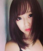 """【エンタがビタミン♪】鈴木奈々、暗めの髪色で""""色気出まくり""""の姿にイメチェン"""