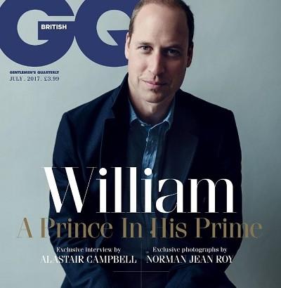 【イタすぎるセレブ達】ウィリアム王子 亡き母ダイアナ妃に「妻子を会わせたかった」