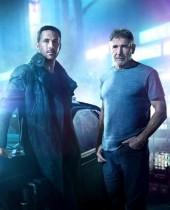【イタすぎるセレブ達】ライアン・ゴズリング 『ブレードランナー 2049』撮影で「セットに圧倒された」