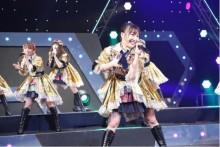 【エンタがビタミン♪】SKE48須田亜香里、スパガからCDもらい「アイドルのサイン入りって嬉しい」