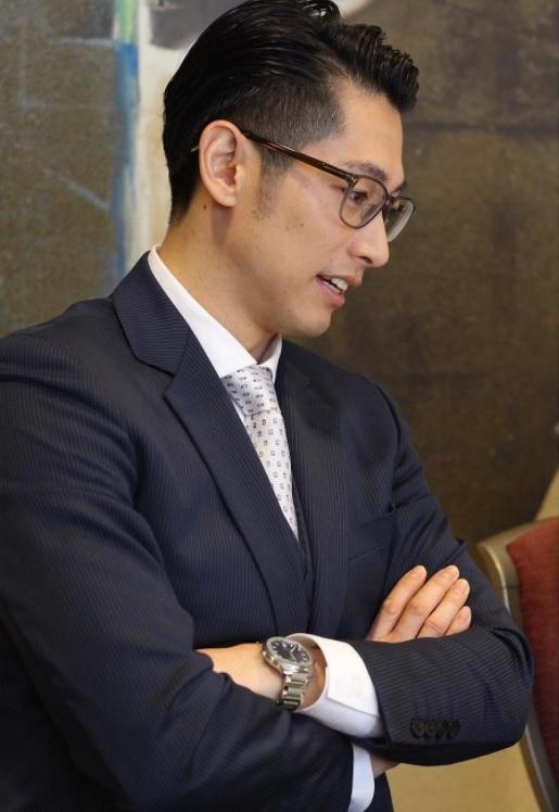 長瀬智也と初共演したディーン・フジオカ(出典:https://www.instagram.com/tfjok)