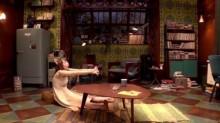 """【エンタがビタミン♪】吉岡里帆""""どんぎつね""""で歌や踊りに「ちょっとだけ」挑戦 星野源は耳に興味"""